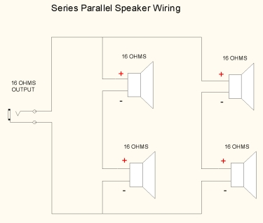 Series Parallel Wiring